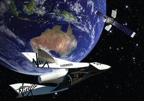 Beyond Earth: TWC Innovation Lecture, Adelaide