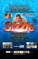 Sizzle. Pool & Dance Spectacular.