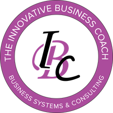 The Innovative Business Coach Presents Entrepreneurs 2 Day Boot Camp logo