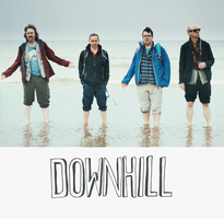 DOWNHILL (doors and bar open 19.00; main feature...