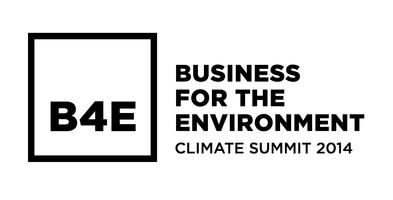B4E Climate Summit 2014