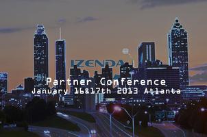 Izenda Partner Conference 2013