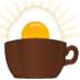 Chicago Geek Breakfast logo