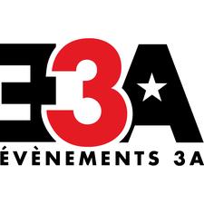 Evenements 3A logo