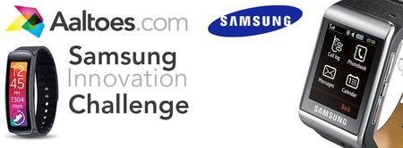 Aaltoes organizes Samsung Innovation Challenge