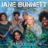 JANE BUNNETT & all female Cuban Sextet, MAQUEQUE