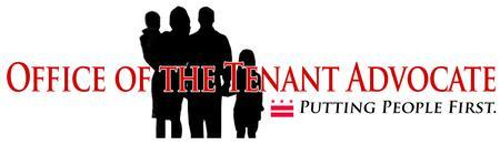 Tenant & Tenant Association Summit 2014