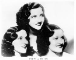 Boswell Sisters Revue