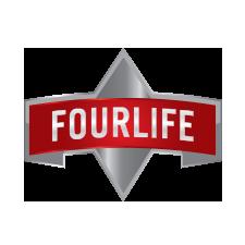Fourlife Promotions LLC. logo