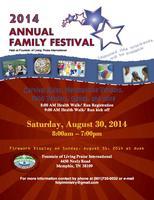 Annual Family Festival