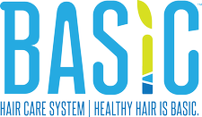 BASIC Hair Care logo