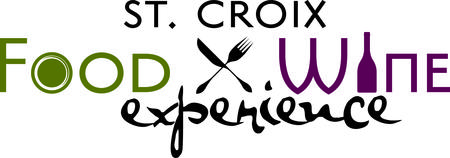 2015 St. Croix Food & Wine Experience