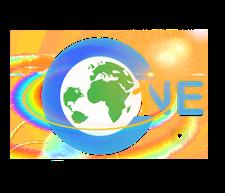 O.N.E. Global Community Initiative logo