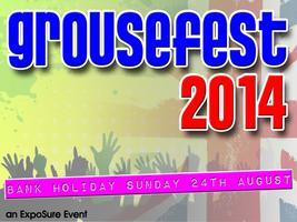 GrouseFest 2014