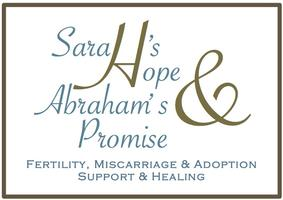 Sarah's Hope & Abraham's Promise: Couples Healing...
