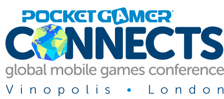 Pocket Gamer Connects: London 2015