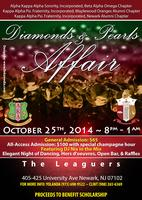 Diamond & Pearls Affair