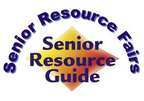 Senior Resource Fair for Social Workers at East Jeffers...