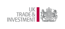 UK Trade & Investment (UKTI) and AFCEA New York logo