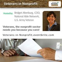 ✪ Veterans In Nonprofit: A Workshop by Veterans...