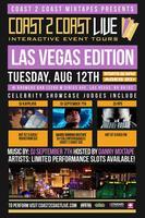 Coast 2 Coast LIVE | Las Vegas Edition 8/12/14