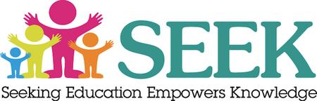 S.E.E.K.'s 2nd Annual Back 2 School Celebration