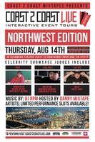 Coast 2 Coast LIVE | Portland Edition 8/14/14