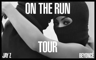 On The Run Tour: Jay Z & Beyonce' Tickets