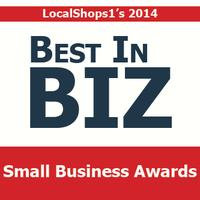 LocalShops1's Small Business Awards and 6th Birthday...