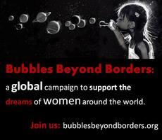 Bubbles Beyond Borders DMV Campaign