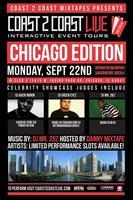 Coast 2 Coast LIVE | Chicago Edition 9/22/14