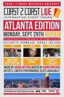 Coast 2 Coast LIVE | ATL Edition 9/29/14