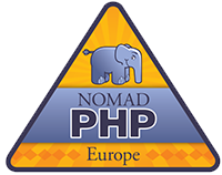 Nomad PHP EU - October 2014