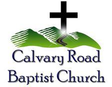 Calvary Road Baptist Church logo