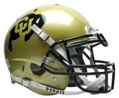CU Buffs @ Cal Bears Football