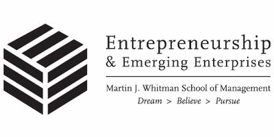 2014 Syracuse Entrepreneur's Bootcamp
