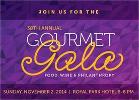 Crittenton's 38th Annual Gourmet Gala