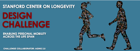 Stanford Center on Longevity / Aging2.0 Design...