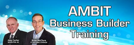 Ambit Business Builder Training in Maryland