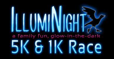 IllumiNight Arkansas 5K-Registration