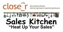 The 2014 Sales Growth Challenge - Recipe for Results...
