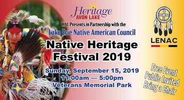 Native American Fest 2019 Tickets, Sun, Sep 15, 2019 at 11