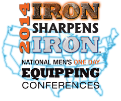 Iron Sharpens Iron National Men's Conference