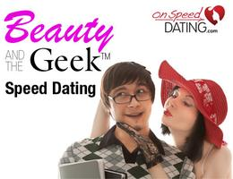"""Beauty And The Geek"" Speed Dating In NYC For Singles..."