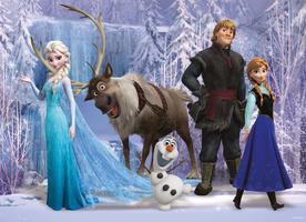 FROZEN MUSICAL THEATER PRODUCTION