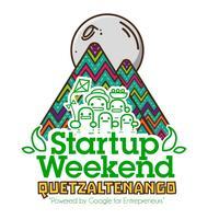 Quetzaltenango Startup Weekend 08/14