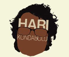IB Presents Hari Kondabolu