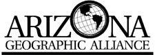 Arizona Geographic Alliance (AzGA) logo