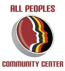 All Peoples Community Center logo