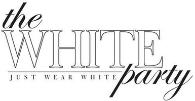 The White Party - Summers Hottest Open House